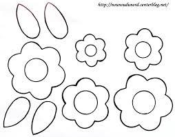 74 Dessins De Coloriage Fleur Imprimer Sur Laguerche Page 1