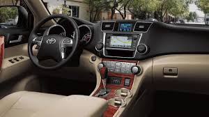 recent Toyota Highlander 2013 Review 15 as companion Cars Models ...