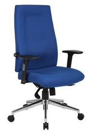 desk chairs fabric. Plain Desk Mode 400 24 Hour Fabric Office Chair Throughout Desk Chairs O
