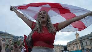 England vs Denmark live: What time is ...