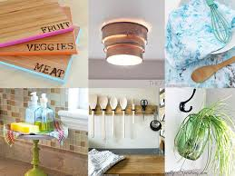 20 easy and quick diy project ideas for your kitchen spruce up you kitchen on