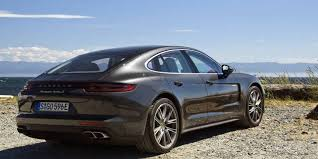 2018 porsche sedan.  2018 2018 porsche panamera turbo s ehybrid inside porsche sedan