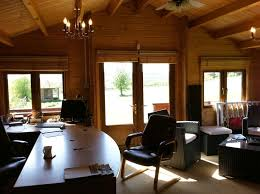 home office cabins. View Larger Image A Log Cabin Will Make Fabulous Home Or Garden Office With Fantastic Views Too Cabins L