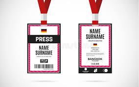 Event Badge Template Event Badge Template Under Fontanacountryinn Com