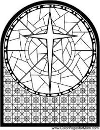 New Disney Stained Glass Coloring Pages Teachinrochestercom