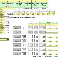 restaurant expense 5 restaurant expense spreadsheet budget spreadsheet