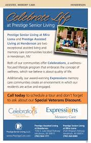 about prestige care inc and prestige senior living
