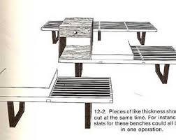 danish modern furniture plans. 1972 Advanced Woodwork And Furniture Making Book MID CENTURY MODERN Design Plans Danish Modern