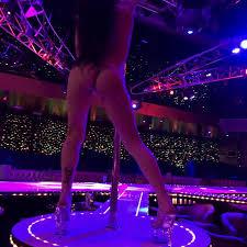 Michigan strip club hottest women