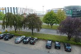 Parkplatzgebühren hannover flughafen