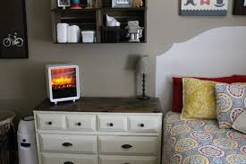 Mini Fireplace Portable Electric Heater  652072 Home Heaters At Mini Fireplace