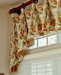 green french country curtains country kitchen curtains window treatments