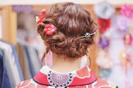 着物の髪型に迷ったらコレお呼ばれ結婚式おしゃれヘアアレンジ10選