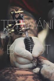 Tetování A Bolest Janet David
