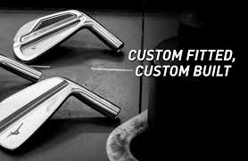Mizuno Shaft Optimizer Chart Pfs Custom Fitting Golf Content Mizuno Usa