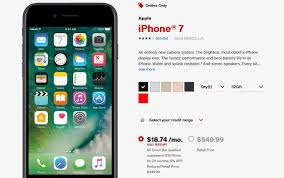 iphone deals verizon. deal: get an iphone 7 for just $449 from verizon (limited time offer) iphone deals 0