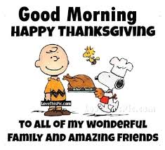 Happy Thanksgiving Quotes For Friends And Family Simple Good Morning Happy Thanksgiving Quotes Pictures And Images For Facebook