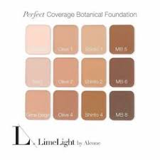 limelight by alcone botanical foundation limelightbyalcone limelight makeup foundation free