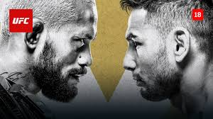 Watch UFC 255 | Countdown Online