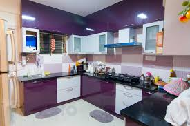 Best Modular Kitchen Designs In India