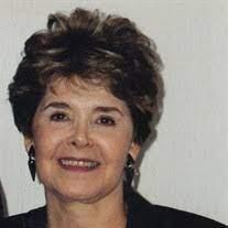 "Roberta Edith ""Bobbi"" Glass Obituary - Visitation & Funeral Information"