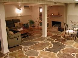Stamped Concrete Kitchen Floor Premier Veneers