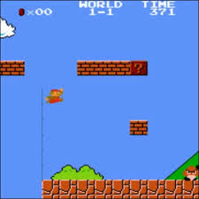 Acceleration Due To Gravity Super Mario Brothers The Physics Factbook