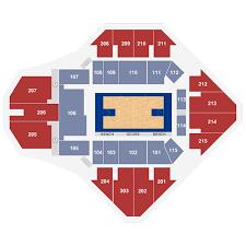 The Pavilion Villanova Tickets Schedule Seating Chart