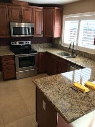 granite or marble countertops marble and granite