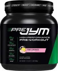 jym pre jym pre workout creatine beta