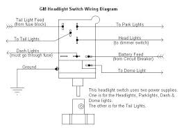 gm headlight wiring diagram gm wiring diagrams gm wiring light switch gm home wiring diagrams