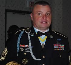 Army Jrotc / First Sergeant (R) David Bray