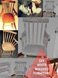 white washed furniture whitewash. Firnityre Whitewash Do It Yourself White Washed Furniture U