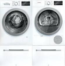 bosch 800 series washer. Bosch 800 Series Washer Dryer Canada Sets
