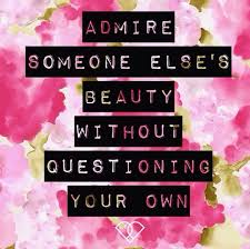 Beauty Comparison Quotes Best of Compassion Not Comparison 24 Steps To Giving Yourself And Your Body