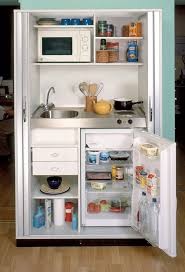 Small Picture gallery kitchen design micro kitchen all organized with exactly