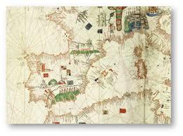 Portolan Charts 250 1 Portolan Charts Cartographic Images