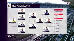 Samenvatting RSC Anderlecht vs. Cercle Brugge - Jupiler Pro League