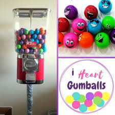 hire a gumball machine for your party