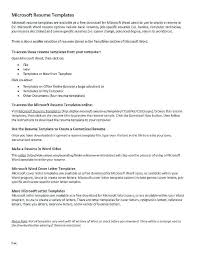 Word Cover Letter Template Free Professional Cover Letter Template Word