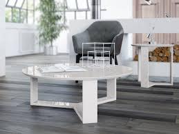 mc coffee table madison off white