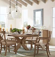 pottery barn dining table. Pottery Barn Dining Room Intended For Furniture Idea 6 Table
