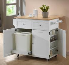 Portable Kitchen Island Kitchen Kitchen Island With Cabinets And Greatest Portable