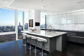 contemporary kitchen office nyc. Modern Contemporary Kitchen Office Nyc O