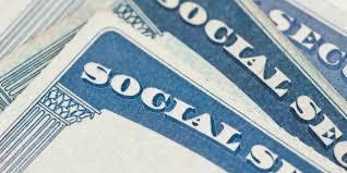 social security global