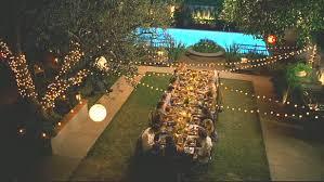 backyard party lighting ideas. Summer Ideas: Backyard Party: Party Lighting Ideas \u2026