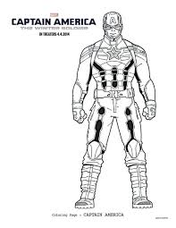 New Lego Captain America Coloring Sheet Doiteasyme