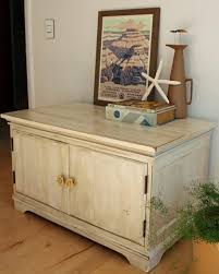 painting wood furniture whiteHow to Distress Furniture  howtos  DIY
