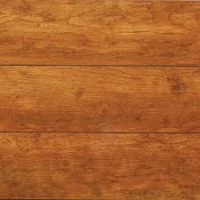home decorators collection take home sample high gloss rosen cherry laminate flooring 5 in