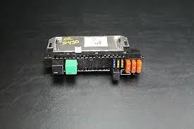 00 06 mercedes w220 s500 s430 sam fuse box relay control module 00 06 mercedes benz s500 s430 sam fuse box relay control module 031 545 17